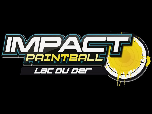 IMPACT PaintBall | Lac du Der