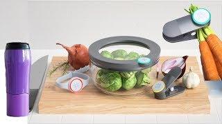 20 Brand New Best Kitchen Gadgets In Market 2021 #01