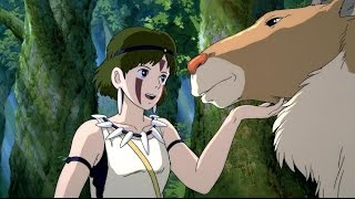 Top 10 Greatest Female Anime Characters in Movies