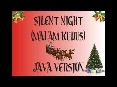 Ing Ratri (Silent Night/Malam Kudus) - Java Version