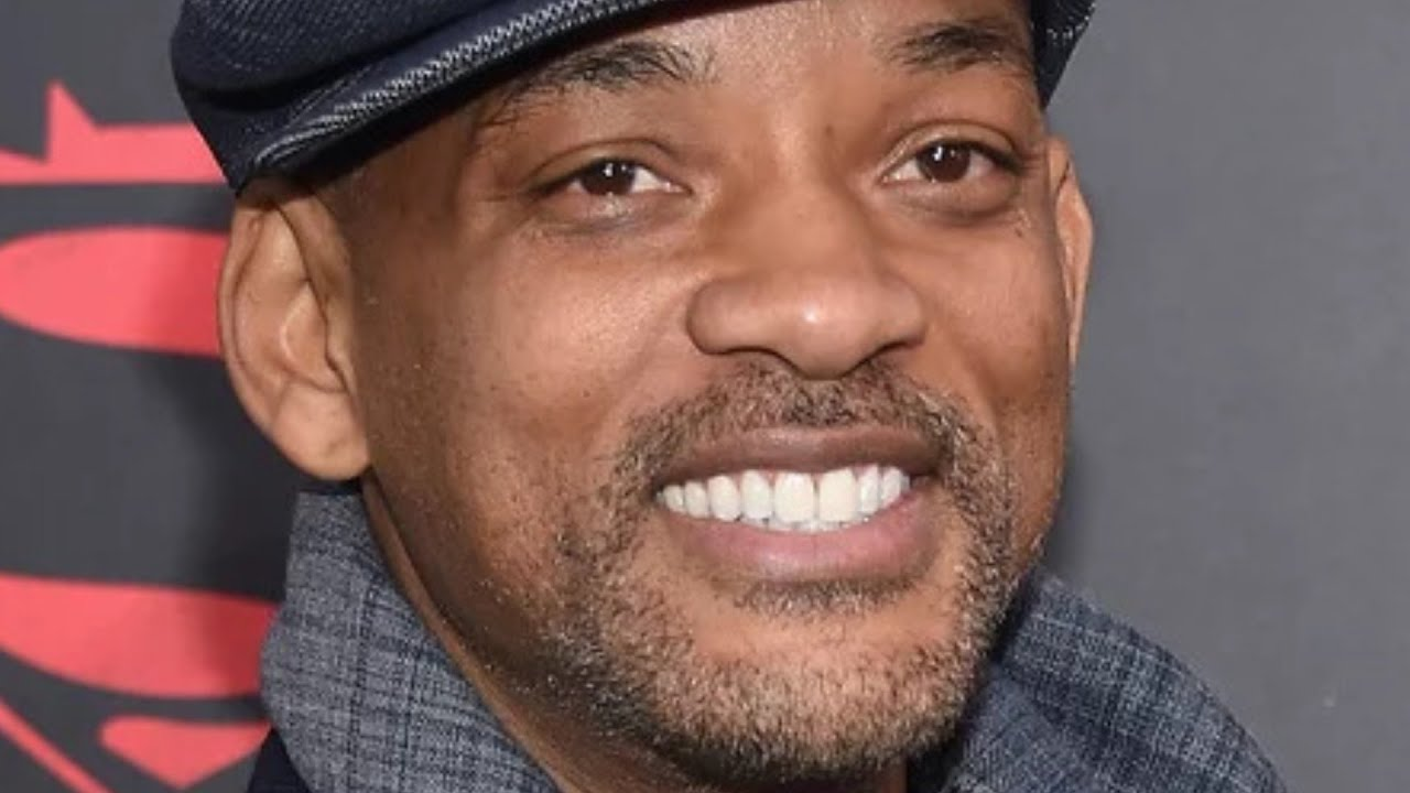The Untold Truth Of Will Smith