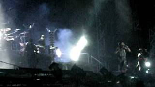 Rammstein - Waidmanns (Sofia Rocks, Sonisphere Festival 2010) Concert 23/06/2010