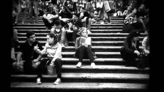 rome street photography on fomapan r 100 b slide film