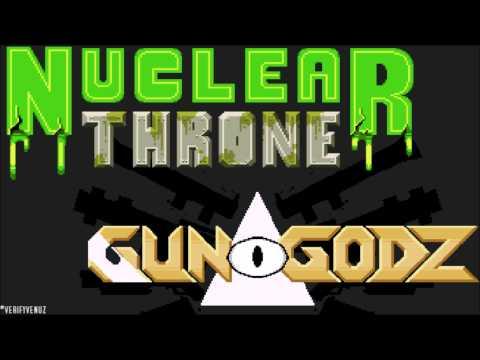 Yung Venuz - True Gun God Mix (Mashup)