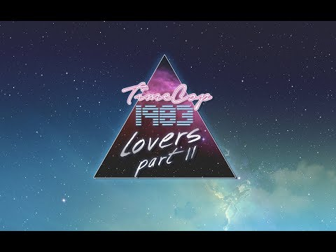 Timecop1983 - Lovers EP Part II (FULL EP)