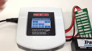 Team Orion Advantage Touch Charger - This is Cool!!!