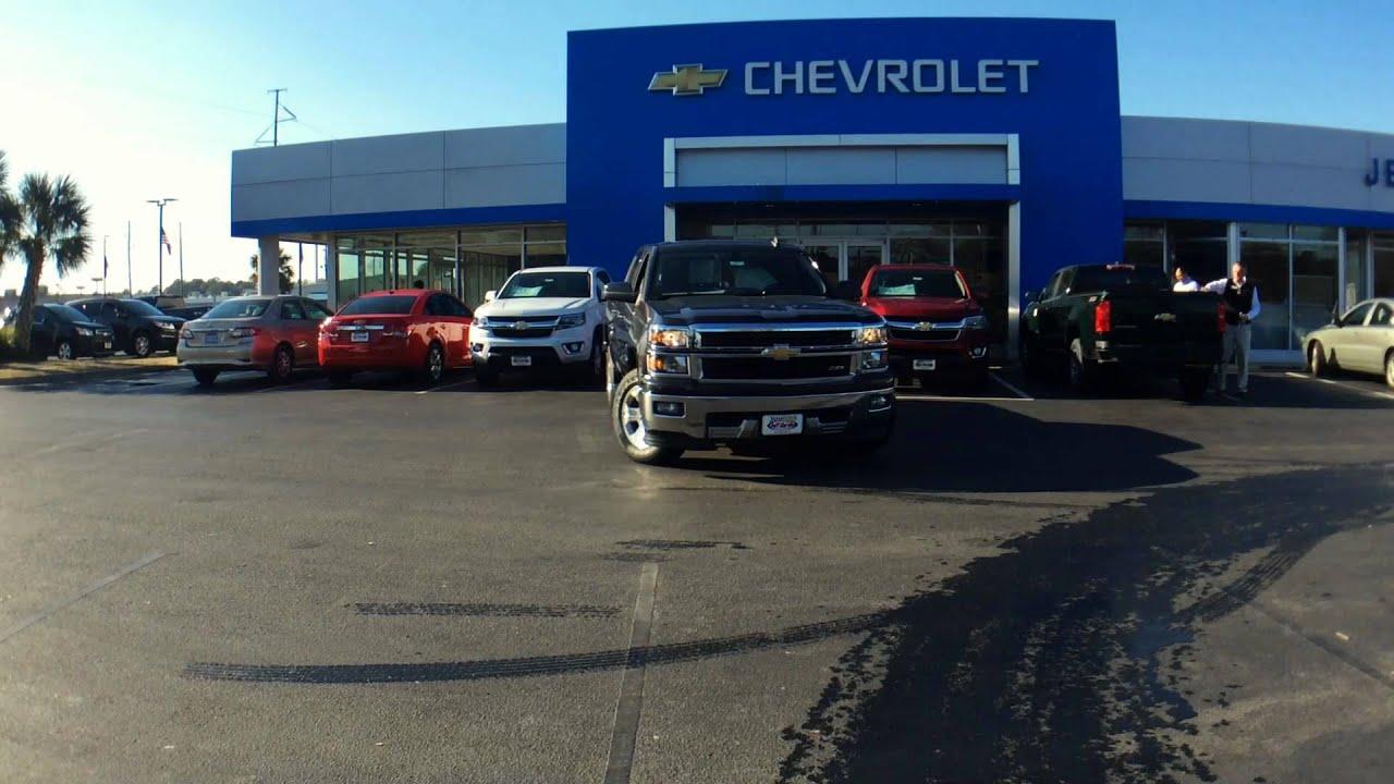 Jeff Gordon Chevrolet >> Award Winning Chevy Trucks Silverado Colorado Jeff Gordon