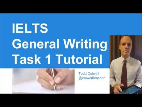 IELTS General Writing Task 1 Letter Insurance Company