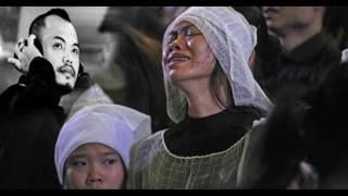 Anh Đi Rồi - Nhạc sỹ: Hồng Xương Long - Tiếng hát nhạc sỹ Hồng Xương Long