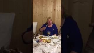 Карачаевская песня