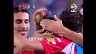جميع أهداف أبو تريكة في مرمي الزمالك 13 هدف
