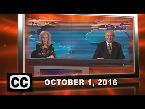 Jack Van Impe Presents October 1, 2016
