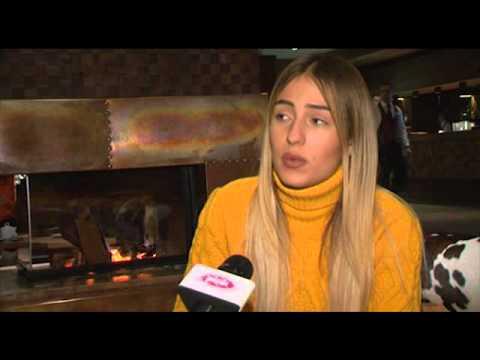 Premijera - Anastasija Ražnatović