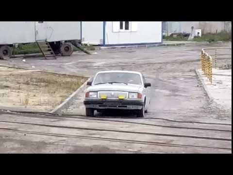 Башкирская бригада едет на работу/ Bashkir team goes to work