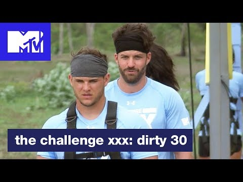 'Ups & Downs' Official Sneak Peek   The Challenge: XXX   MTV