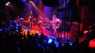 Oberhofer - Live at The Troubadour 9/21/2015