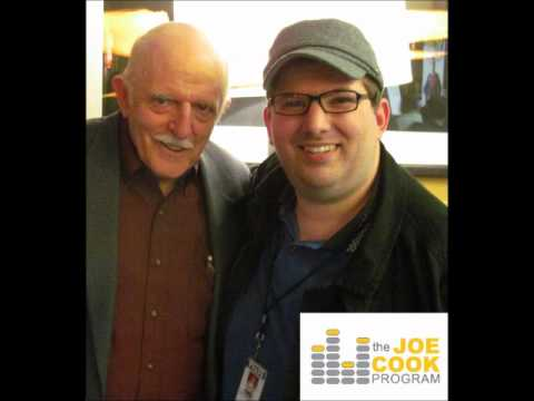 John Astin (The Addams Family) Interview @ Chiller Theatre, April 2012
