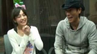 「m.o.v.e」のMOTSU氏と米村美咲さんが登場する告知動画【説明文】タル...