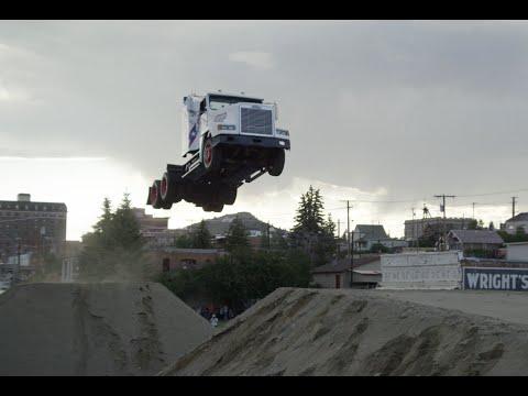 [OFFICIAL] Semi Truck World Record Jump & UTV World Record TG