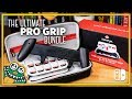 Satisfye Nintendo Switch Pro Grip Elite Bundle - Review + GIVEAWAY!