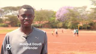Dream sports Academy Kibra