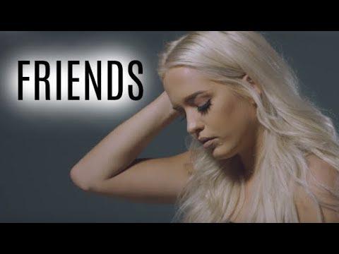 Friends Justin Bieber Feat Bloodpop Cover By Macy