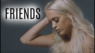 Friends   Justin Bieber Feat. Bloodpop   Cover By Macy Kate