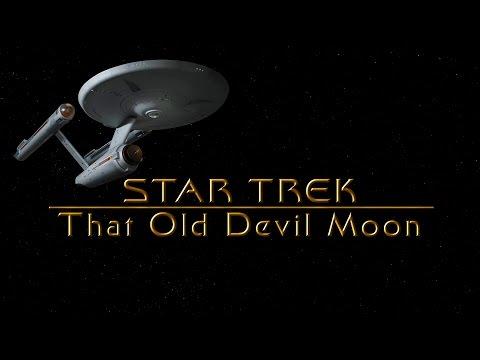 Star Trek: 25th Anniversary - That Old Devil Moon