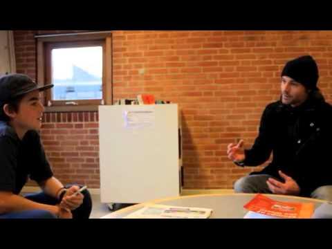 Peter Madsen interview