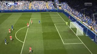 FIFA 15 Gameplay MAX SETTINGS on GTX 650Ti (1080P)