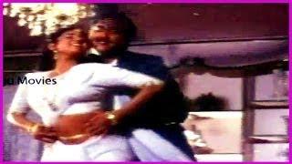 Gang War - Telugu Movie Superhit Song - Vinod Kumar,Sobhana,Kasthuri