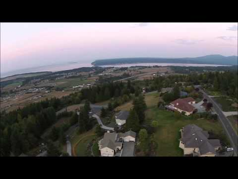 Views of Sequim WA