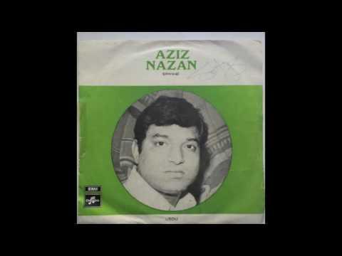 Aziz Nazan - Jhoom barabar jhoom sharabi