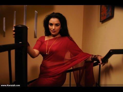Malayalam Actress Shweta Menon Exclusive Gallery