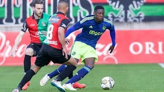 Highlights NEC - Jong Ajax