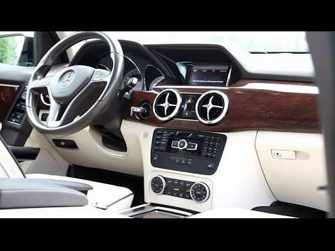 Mercedes-Benz GLK 220 in oferta LeasingAutomobile.ro