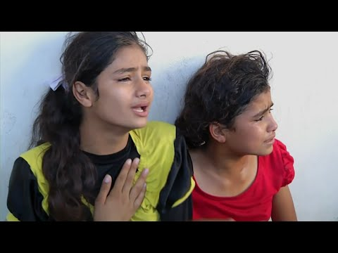 Palestinian Children in Gaza Just Want to Live | TakePart Live