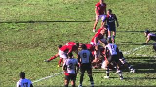 JWC: Wales v Fiji