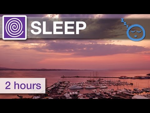 2 Hour: Sleep Hypnosis, Delta Waves, Sleep Music, Power Nap Music