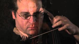 Bach 5th Suite for solo cello, Sarabande - Ben Hess, cello