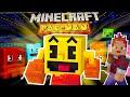 Minecraft: PAC-MAN! Bedrock DLC Mashup Pack!