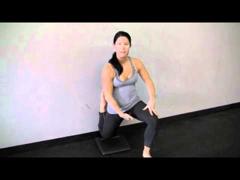 thai yoga stretching exercise how to stretch quadriceps