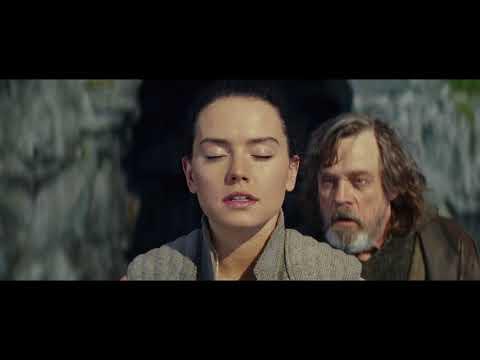 Star Wars   Luke Explains The Force