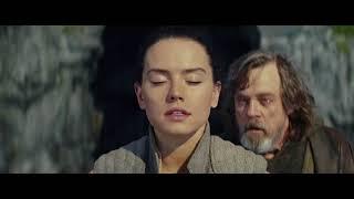 Star Wars | Luke Explains The Force