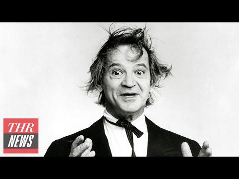 """Professor"" Irwin Corey, Comic Master of Intellectual Doublespeak, Dies at 102 | THR News"
