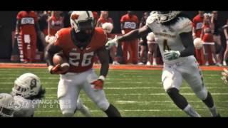 Cowboy Football: Cinematic Highlights vs. SE Louisiana
