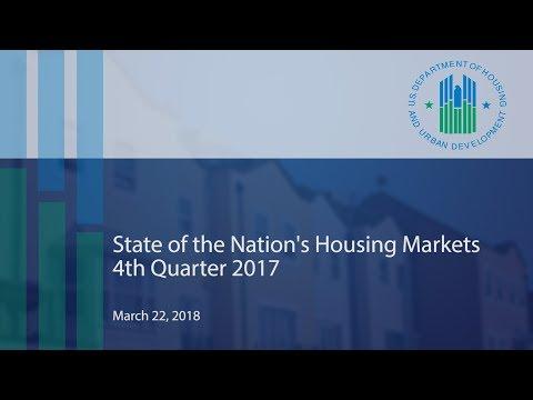 Quarterly Housing Market Update