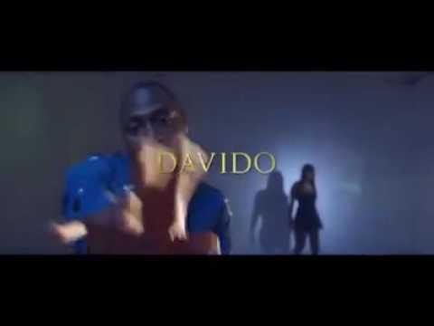 Abizzy and Davido - shushu (Official Video Song)
