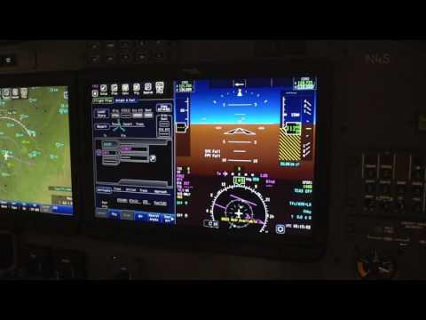 CJ3- Pro Line Fusion Direct To Course Navigation