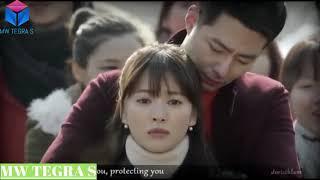 SANU IK PAL CHAIN NA AVE KOREAN SIDHARTH SLATHIA WITH KOREAN MIX SWEET LOVE STORY❣❣❣❣😘😘😇😇